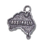 Silver Australia Country Charm