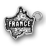 Silver France Country Charm