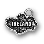 Silver Ireland Country Charm