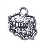 Silver Poland Country Charm