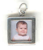 picture frame charm