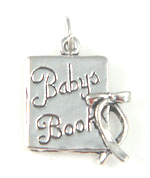 engraveable baby book