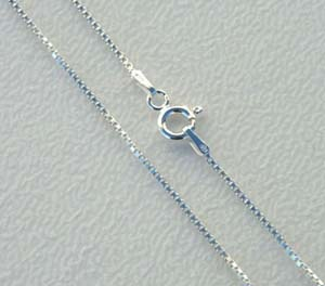 0a716133f7a20 Sterling Silver Chain Buy in quantity and save