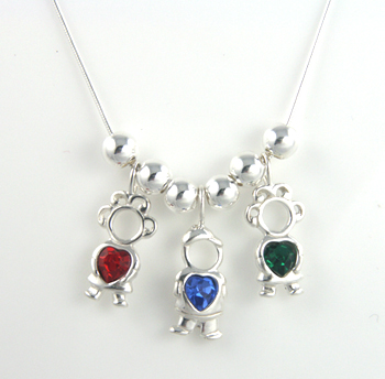e0c89712d Below you can choose the type and length of necklace you want and then buy  the charms and spacers and we will put it together for you.