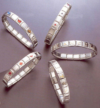 ITALIAN CHARMS. CHEAP ITALIAN CHARMS. ITALIAN BRACELETS AT